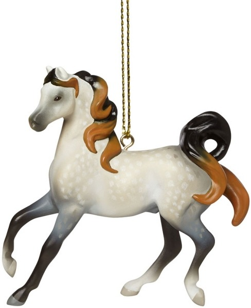 Trail of Painted Ponies 4046332 Prince of The Wind Horse Ornament