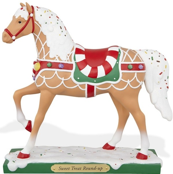 Trail of Painted Ponies 4046335SS Sweet Treat Rou