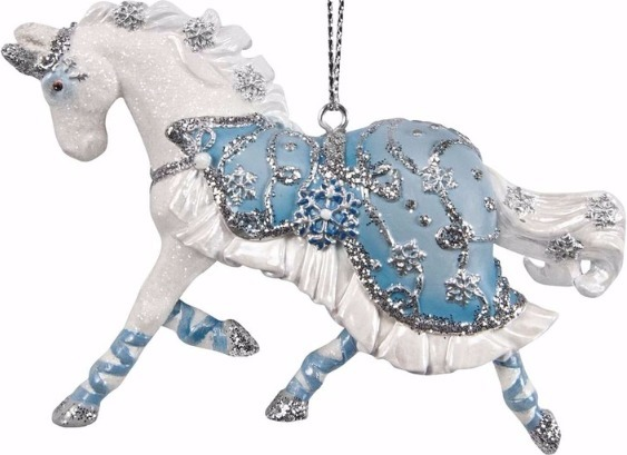 Trail of Painted Ponies 4058167 Winter Ballet