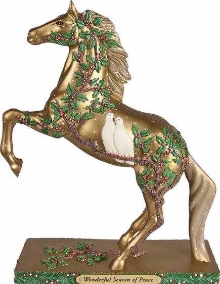 Trail of Painted Ponies 4058170 Wonderful Season