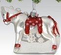 Special Sale 4022983 Trail of Painted Ponies 4022983 Dashing Through the Snow Ornament