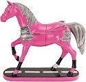 Trail of Painted Ponies 4026348 Cruisin in Pink Figurine Horse Figurine