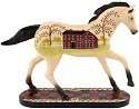 Trail of Painted Ponies 4026352 Simply Home Figurine Horse Figurine