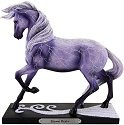 Trail of Painted Ponies 4026392 Storm Rider Figurine Horse Figurine