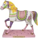 Trail of Painted Ponies 4037604 The Prairie Princess Horse Figurine
