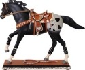 Trail of Painted Ponies 4058666 Figurine Rope My Heart