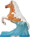 Trail of Painted Ponies 6001102 Stormy Figurine