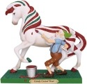 Trail of Painted Ponies 6001106 Candy Coated Treat Figurine