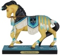 Trail of Painted Ponies 6004260 Turquoise Princess