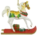 Trail of Painted Ponies 6004266 Sleigh Ride