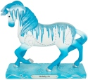 Trail of Painted Ponies 6004267 Holiday Ice Figurine