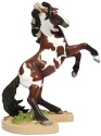 Trail of Painted Ponies 6006152N Dance of the Mustang Figurine