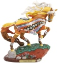 Trail of Painted Ponies 6007396N Canyon Beauty Figurine
