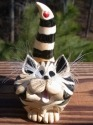 Pence Cats BCSHCreamBlackStripes Cream with Black Stripes Short Hair