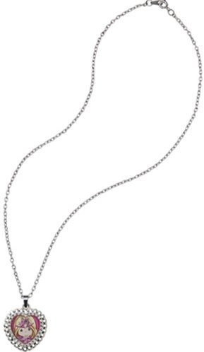 Precious Moments 164409 Charity Necklace