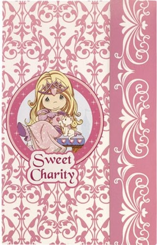 Precious Moments 164414 Charity Journal