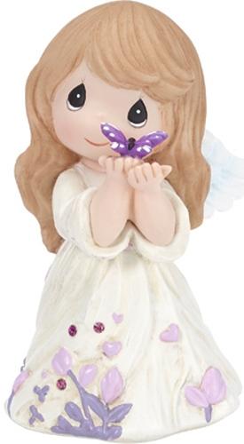 Precious Moments 182407 Confirmation Angel Figurine
