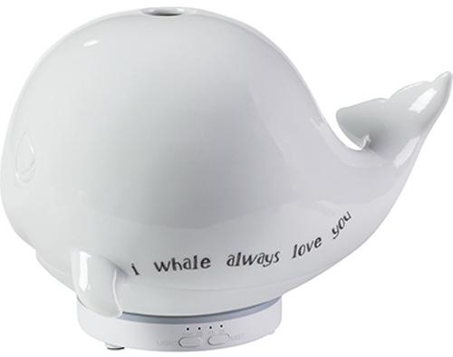Precious Moments 183405 Whale LED Oil Diffuser