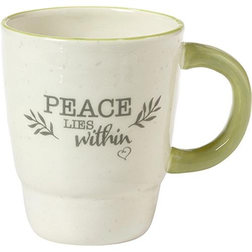 Precious Moments 191496 Peace Mug