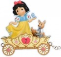 Precious Moments 104403 Disney Birthday Parade Snow White Number 1 Figurine