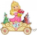 Precious Moments 104405 Disney Birthday Parade Sleeping Beauty Number 3 Figurine