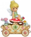 Precious Moments 104408 Disney Birthday Parade Tinkerbell Number 6 Figurine