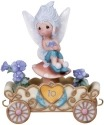 Precious Moments 133404 Disney Birthday Parade Periwinkle Number 10 Figurine