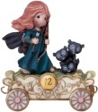 Precious Moments 133406 Disney Birthday Parade Brave Number 12 Figurine
