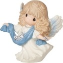 Precious Moments 161034 Angel Figurine