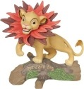 Precious Moments 161701 Simba with Leaf Mane Figurine