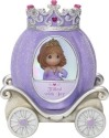 Precious Moments 164402 Joy Princess Carriage Figurine
