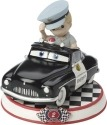 Precious Moments 164432 Disney Car Collection #2 Sheriff Figurine