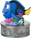 Precious Moments 171705 Disney Dory Covered Box