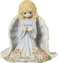 Precious Moments 172413 Blessings To You Angel Figurine