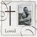 Precious Moments 173425 Loved Photo Frame