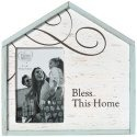 Precious Moments 173426 Bless This Home Photo Frame