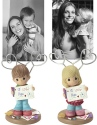 Precious Moments 173447 PWP Boy Girl Holding Masterpiece Photo Holder 12pc Assortment