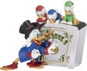 Precious Moments 173702 Disney Duck Tales Bank
