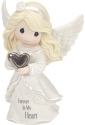 Precious Moments 182012 Angel Memorial Figurine
