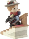 Precious Moments 182093 Disney Mary Poppins on Banister Figurine