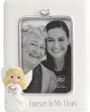 Precious Moments 182402 Angel Memorial Photo Frame