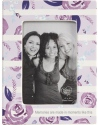 Precious Moments 182414 Floral Photo Frame