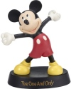 Precious Moments 182703 Disney Mickey Mouse Figurine