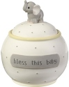 Precious Moments 183406 Baby Blessings Jar