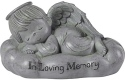 Precious Moments 183441 Sleeping Angel Memorial Stone