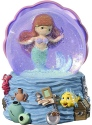 Precious Moments 183471 Disney Little Mermaid LED Waterball