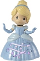 Precious Moments 183473 Disney Cinderella LED Musical