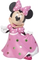 Precious Moments 183701 Disney Minnie LED Musical