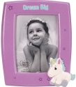 Precious Moments 185068 Unicorn Photo Frame