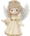 Precious Moments 191031 Angel Nativity Figurine